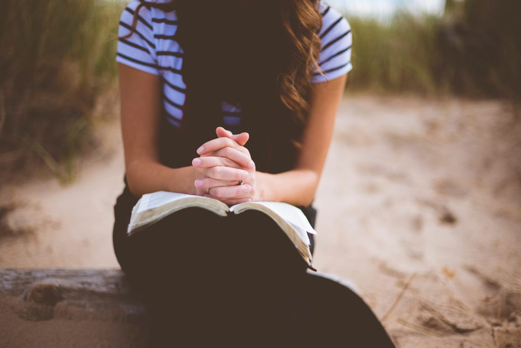 Biblical Counseling | Counselor Kansas City | Tenfold Counseling